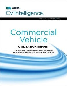 Commercial Vehicle Intelligence Report